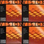 MUTA VISION RE ARGENTO VIOLINO 1/8